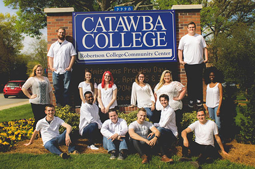 Catawba Worship