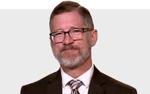 Rev. Dr. John Dorhauer
