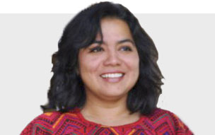 Rev. Nancy Rosas